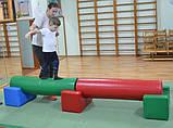 Дитячі ігрові модулі Колода KIDIGO, фото 8