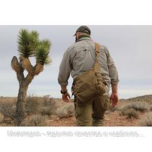 Тактическая сумка для выживания Helikon-Tex Bushcraft Satchel Coyote (TB-BST-CD-11), фото 3