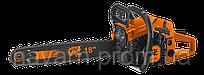 Пила цепная (бензиновая) ТехАС ТА-03-053