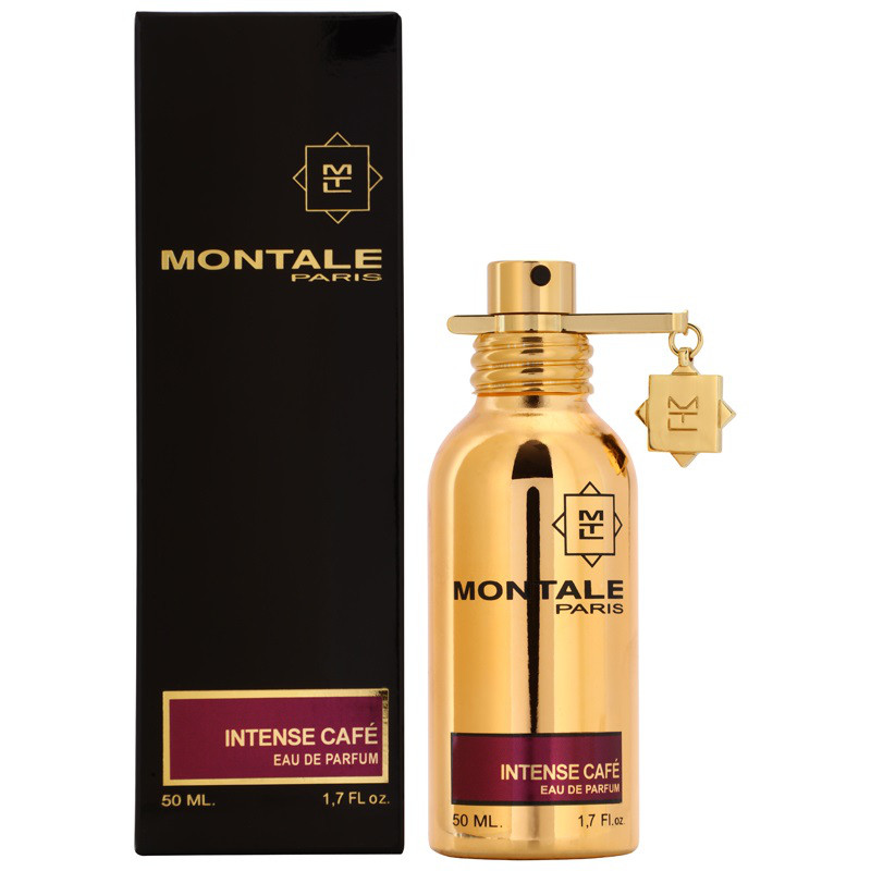 Montale  Intense Cafe 100ml (tester)