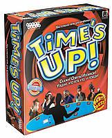 Настольная игра Time`s Up