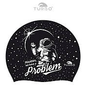 Шапочка для плавания Turbo Swim Cap Houston