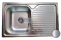 Кухонная мойка Galaţi Constanta Nova Satin