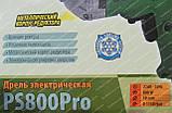 Дрель Procraft PS800, фото 6
