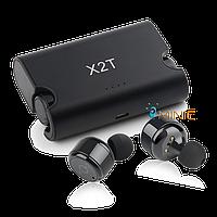 Беспроводные Bluetooth наушники / гарнитура Mini X2T Wireless Double Bluetooth Headset