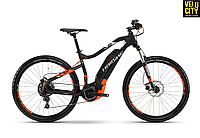 "Электровелосипед Haibike Sduro HardSeven 2.0 27,5"" 400Wh 2018"