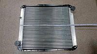 Хочете купити радіатор охолодження МАЗ? Замовте його в нашій компанії, і він себе відмінно покаже в експлуатації.