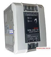 Источник питания импульсный 12 VDC, 20 А, 240 Вт на DIN-рейку
