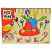 Набор пластилина Мастерская конфет Art&Fun Simba 6324055
