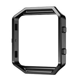 Металевий корпус рамка для годин Fitbit Blaze - Black