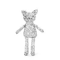 Elodie Details - мягкая игрушка Кот Dots of Fauna Kitty