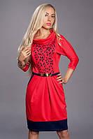 Женское модное платье от производителя
