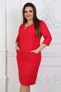 Платье от ПО Натали 50-56 размер №99