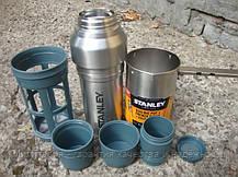 Набор для приготовления кофе или чая STANLEY Mountain 1L (ST-10-01699-002), фото 2