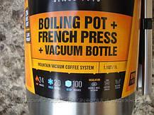 Набор для приготовления кофе или чая STANLEY Mountain 1L (ST-10-01699-002), фото 3