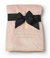 Elodie Details Флисовый плед Powder Pink