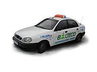 Оклейка легковые автомобили