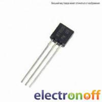 Тиристор BT169D (0.8A, 400V, корпус TO-92)