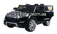 Детский электромобиль джип Range Rover 0903