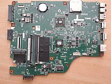 Материнская плата ноутбука Dell Inspiron M5040, нерабочая