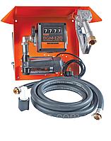 Beta AC-70 вузол для заправки дизельним паливом з лічильником, 220В, 70 л / хв. (BIGGA)