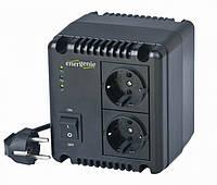 EnerGenie EG-AVR-0501 - Автоматический регулятор и стабилизатор переменного напряжения 220 В, 500 ВА