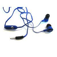 Наушники MDR SX 526, вакуумные, 1,2м, mini jack 3.5 мм, микрофон, плоский кабель, наушники затычки
