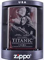 Зажигалка  TITANIC
