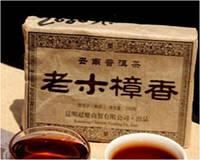 """Китайский черный чай - шу пуэр """"Старое дерево"""", 2003 г., 230 г"""