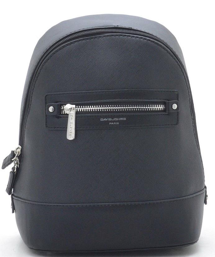 Городской рюкзак David Jones 5731-2 black Женский городской рюкзак купить в  Одессе 7 км 60e61639a48