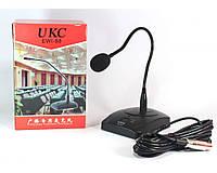 Микрофон для конференций UKC EW1-88 настольный