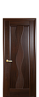 """Межкомнатные двери """"Волна"""" глухое полотно, фото 1"""