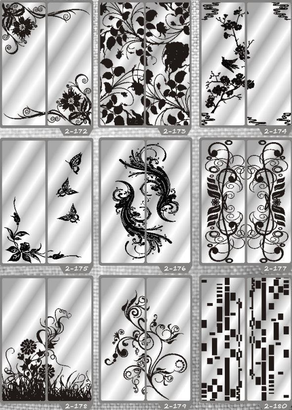 Пескоструй Феникс рисунки (49)