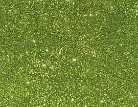 Блестки светло-зеленые - глиттер 500 г
