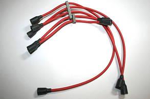 Провода высоковольтные Москвич 2140, 412 Каменец-Подольский (нихром)