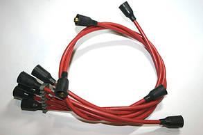 Провода высоковольтные Москвич 2141 Каменец-Подольский (медь)
