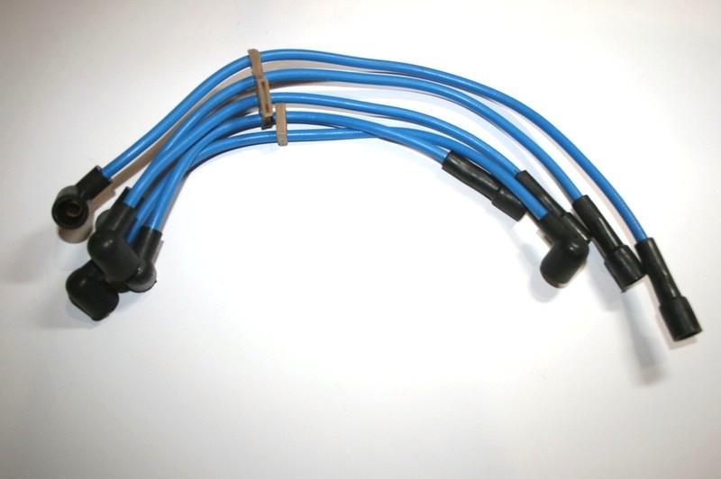 Провода высоковольтные 1102, 11021 Каменец-Подольский (нихром)