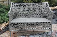 Диван Linora Арт. Дн-002.120 (мебель из ротанга)