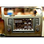 Штатная Автомагнитола оригинал VW MIB-G MQB Desay без навигации, фото 7