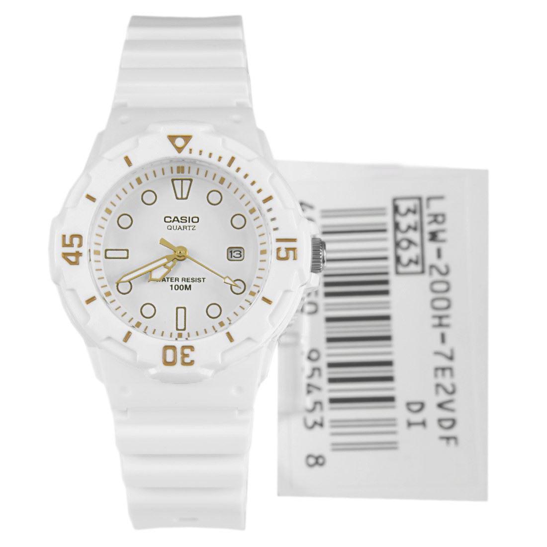 Часы Casio LRW-200H-7E2 L.