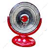 Тепловентилятор 'Козацька Ватра' NSB-80 с угольной спиралью поворотный