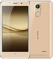 "Leagoo M5 gold  2/16 Gb, 5"", MT6580, 3G"