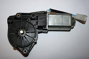 Мотор (привод) стеклоподъемника ВАЗ 2108, 2109, 21099, 2110 левый (г. Киров)