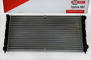 Радиатор охлаждения 2123 Шеви (алюмин.) ДААЗ