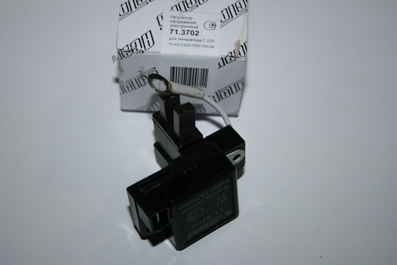 Регулятор напряжения 2104-2107, 2108-2109, 21213 н/о электронный Пенза