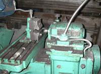 Горизонтально-шпоночно-фрезерный LF00 «Carl Hurth» (630/360х160/150х260), после ремонта