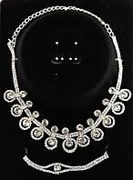 Женская бижутерия комплект №120