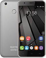 "OUKITEL U7 Plus gray  2/16 Gb,  5,5"", MT6737, 3G, 4G"