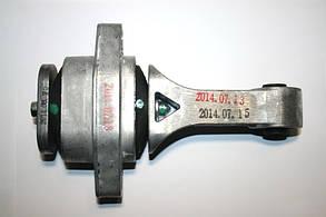 Подушка двигуна АВЕО задня (аллюмин.). РН ориг.