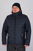 """Мужская,зимняя куртка больших размеров """"Ice Peak"""".Для подростков и мужчин.Новинка-Реплика!"""